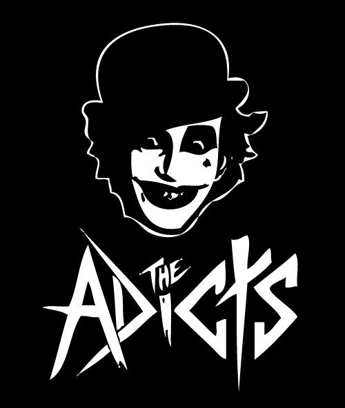 punk logos mediasound